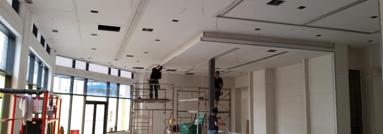 Centennial Drywall Inc