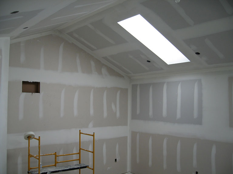 Professional Drywall Installation - Residential & Commercial